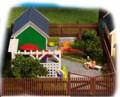 Kibri Summer house  38658