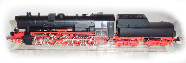 Marklin Steam EngineTE-5293 , 34159