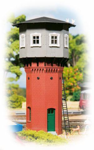 Auhagen Water tower 11412