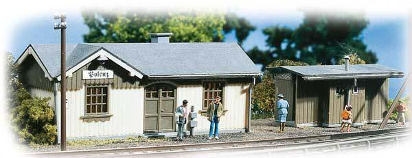 Auhagen Polenz halt 13294