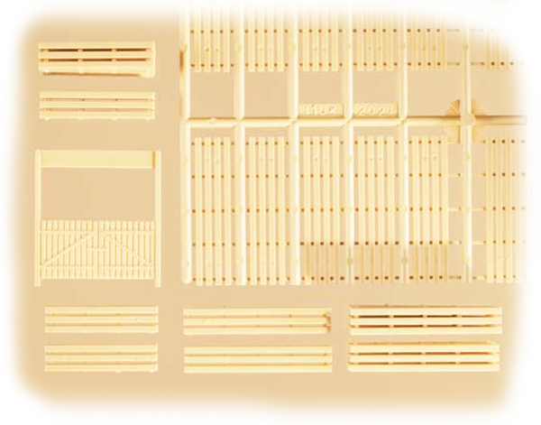 Auhagen Lumber pile 42568