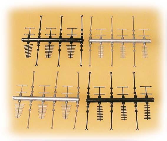 Auhagen Antens 42653