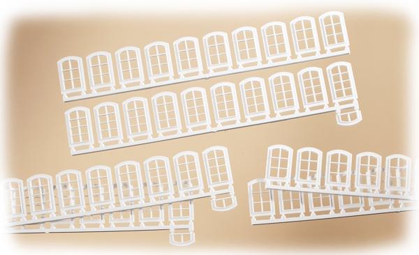 Auhagen Windows 80200