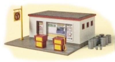Auhagen Petrol station 99053