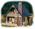 Auhagen House Katrin 11377