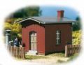 Auhagen Track inspector's house 11382