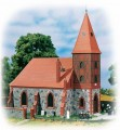 Auhagen Church 11405