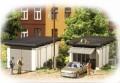 Auhagen 2 garages 11420