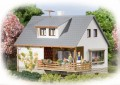 Auhagen House Sybille 12223