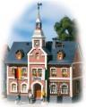 Auhagen Town hall  12241