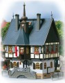 Auhagen Historic town hall  12350