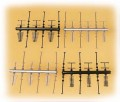 Auhagen Antennid 42653