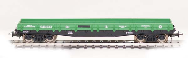 Bergs Stake car Typ 13-401 Nr 5461233 , 0014