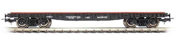 Bergs Stake car 50 tonns Nr 1-338-522 , 0105