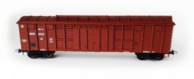 Bergs Box car , Typ 11-280  Nr 26836042 , 0135