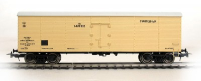 Bergs Refrigerated car 30 t , 0171