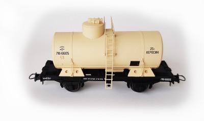 Bergs Tank car 25 m3 'Kerosene' , 374
