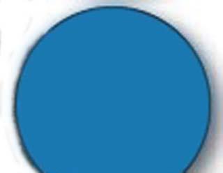 Busch Acrylic Paint Water Blue 1708