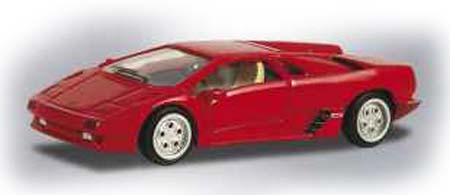 Busch RICKO: Lamborghini Diablo 98-38801