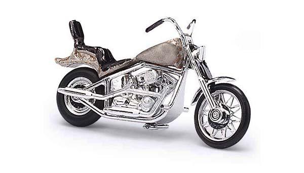 Busch US motobike 40156