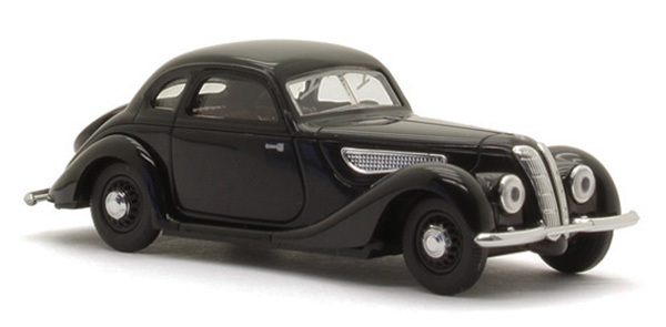 Busch BMW 327 Coupe 'CMD-Collection' 40208