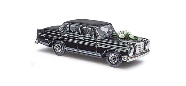 Busch Mercedes 220 Wedding 40416