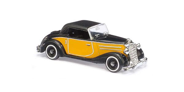 Busch MB 170S Cabrio 40501