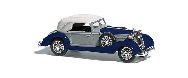 Busch Horch 853 Cabrio 41323