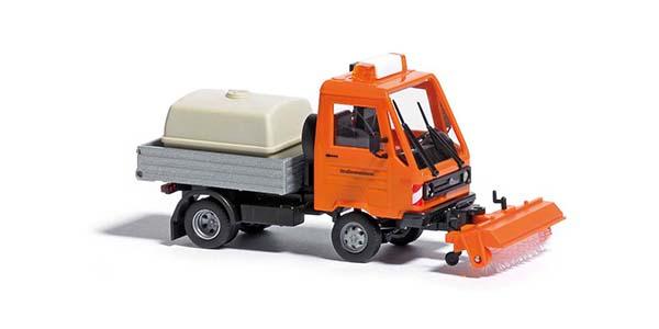 Busch Multicar Street cleaner 42216