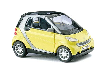 Busch Smart Fortwo 07 Coupe 'CMD-Collection' 46105