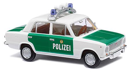Busch Lada 2101 Berlin PD 50104