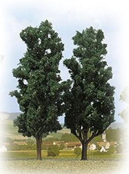 Busch Poplars 90 , 6933