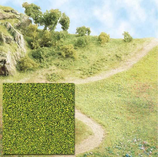 Busch Peale puistatav kattematerjal heleroheline 7052