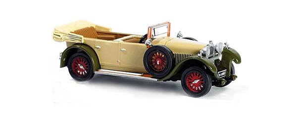 Busch MASTERPIECE:  Austro-Daimler ADR 22/70 Cabrio , 99-87035