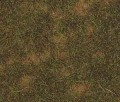 Busch Ground Cover Material: Autumn Grass 1304