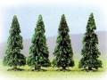 Busch 4 pine trees, 55 , 6100