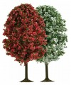 Busch Flowered Trees 70 , 6252