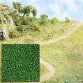 Busch Scatter material - green 7053