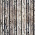 Busch Wood planks dark 7420