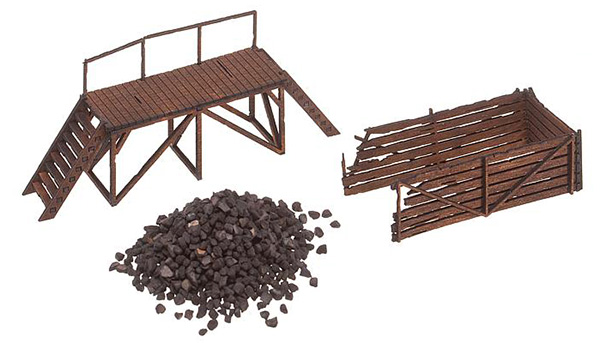 Faller Small coal handling system 120222