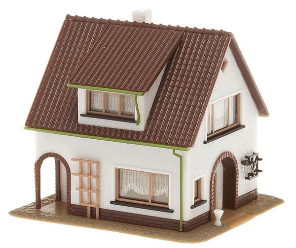 Faller House with dormer window 130200