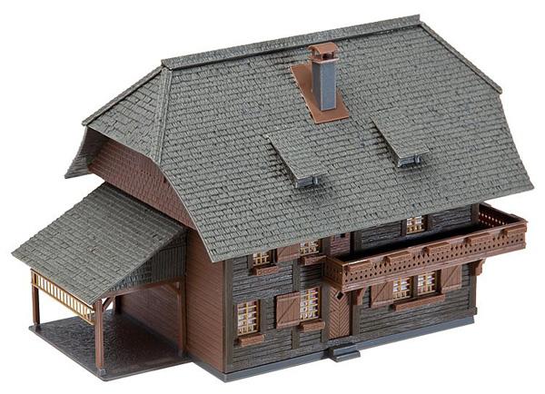 Faller Black Forest house 130367