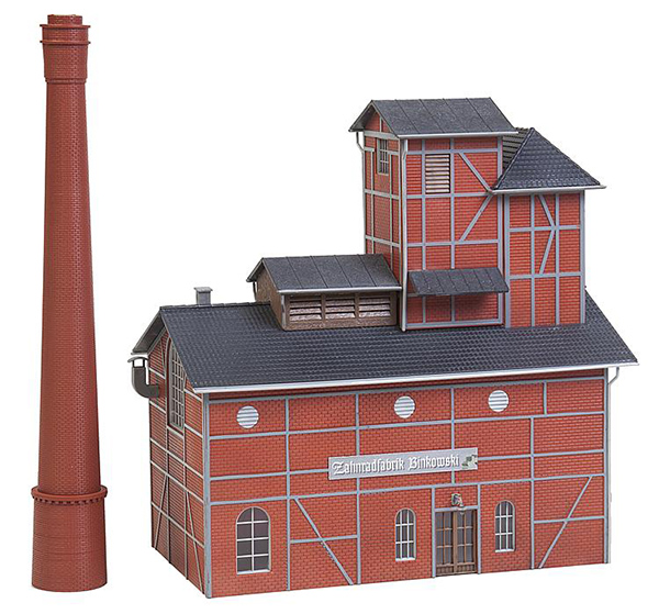 Faller Binkowski Factory set 190203