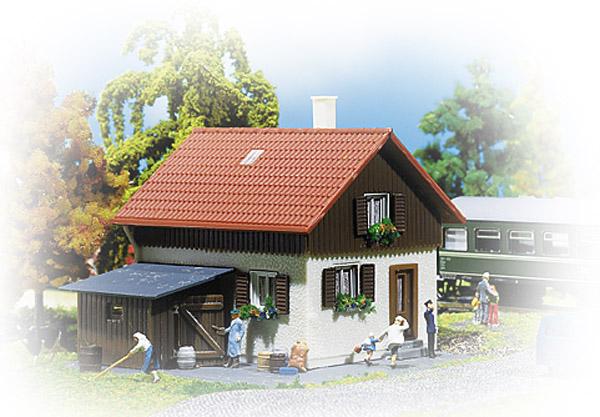 Faller Gatekeeper's house 293027