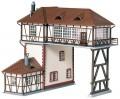 Faller Overhead signal tower, 120125