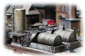Faller Diesel fuel facility 120157