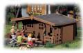 Faller 3 summer-houses 130208