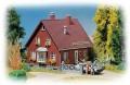 Faller Clinker built house 130216