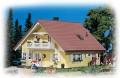 Faller Familia house 130397
