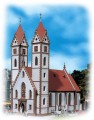 Faller Town church 130905